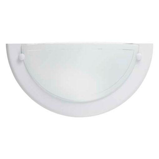 APLIQUE MIRAMAR E27 1X42W 285MM BLANCO