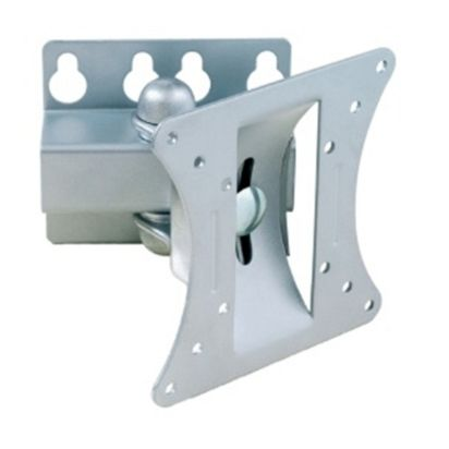 SOPORTE TV ORIENTABLE E INCLINABLE METALIZ HASTA 30